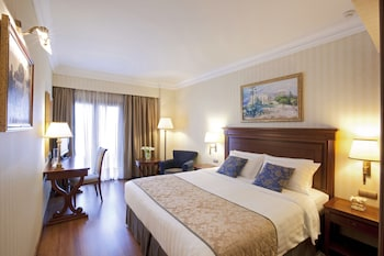 Superior Acropolis Double or Twin Room
