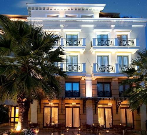 . Electra Palace Athens