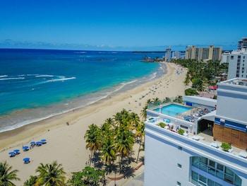 Hotel - San Juan Water and Beach Club