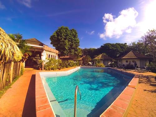 . Kariwak Village Holistic Haven and Hotel