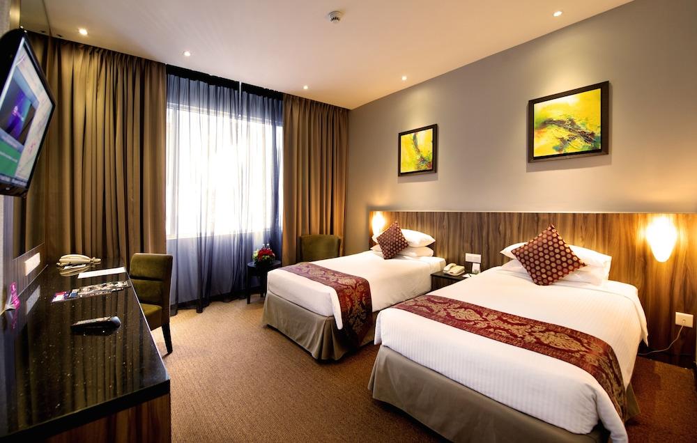 ホテル ロイヤル クアラルンプール