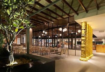 吉隆玻聯邦飯店
