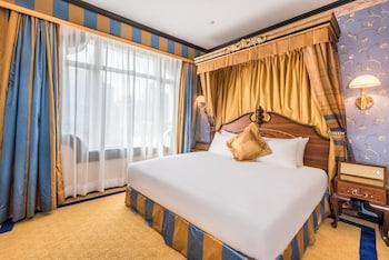 ホテル リスボア (葡京酒店)