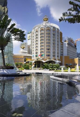 Hotel Lisboa, Sé