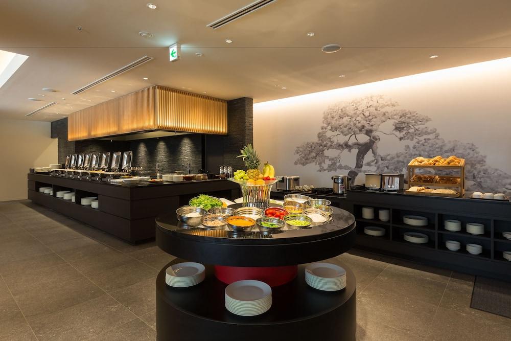 마쓰에 엑셀 호텔 도큐(Matsue Excel Hotel Tokyu) Hotel Image 16 - Breakfast Area