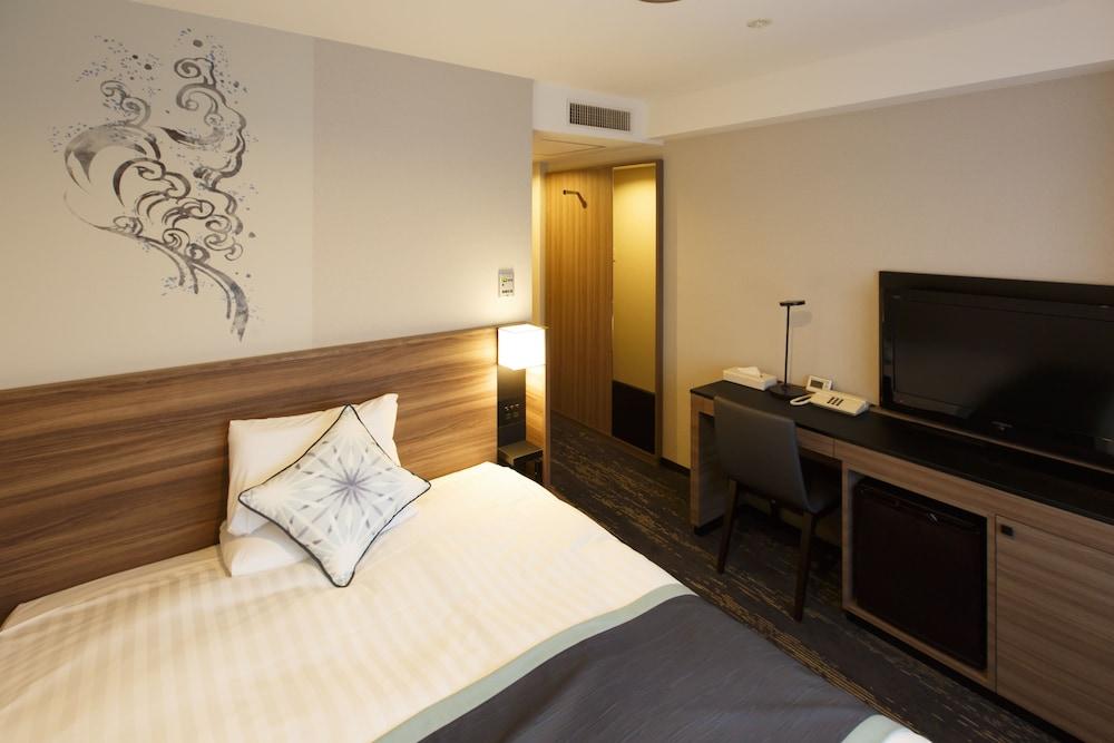 마쓰에 엑셀 호텔 도큐(Matsue Excel Hotel Tokyu) Hotel Image 3 - Guestroom