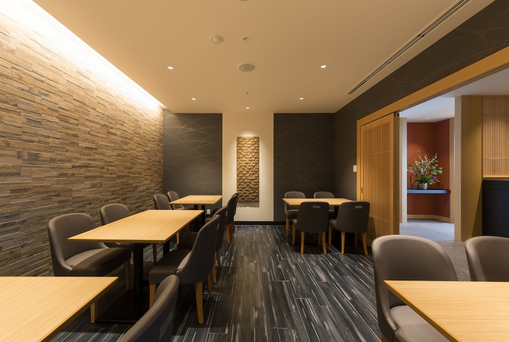마쓰에 엑셀 호텔 도큐(Matsue Excel Hotel Tokyu) Hotel Image 13 - Dining