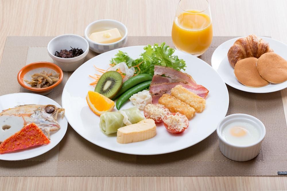 마쓰에 엑셀 호텔 도큐(Matsue Excel Hotel Tokyu) Hotel Image 18 - Food and Drink
