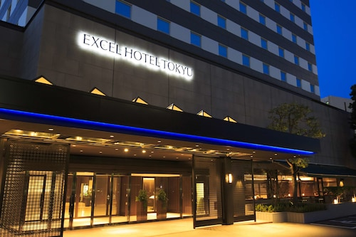 __{offers.Best_flights}__ Matsue Excel Hotel Tokyu