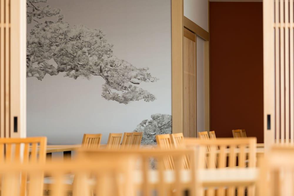 마쓰에 엑셀 호텔 도큐(Matsue Excel Hotel Tokyu) Hotel Image 14 - Dining