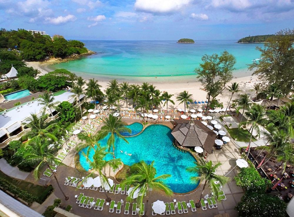 Beyond Resort Kata
