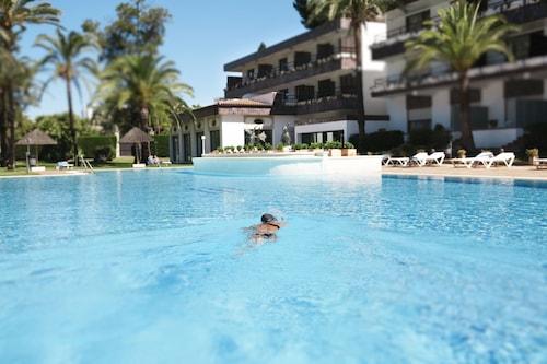 . Hotel Jerez & Spa