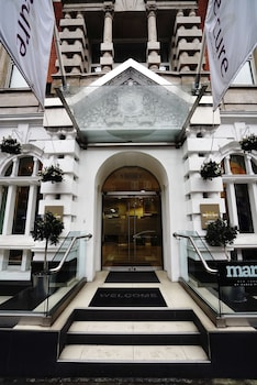 Hotel - Mercure London Bloomsbury