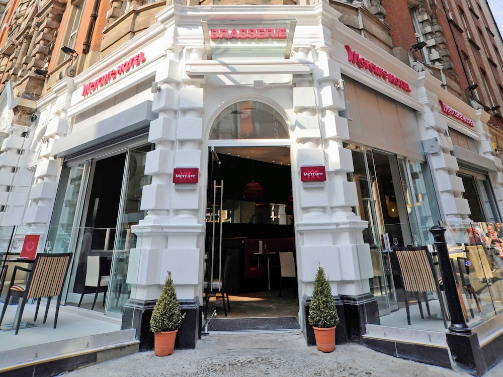 Mercure London Bloomsbury, Featured Image