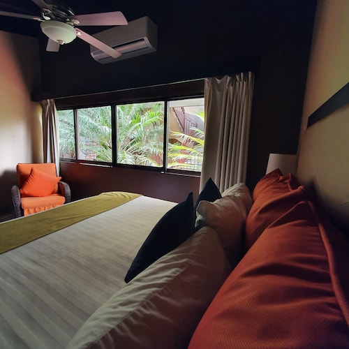 . Hotel Humuya Inn