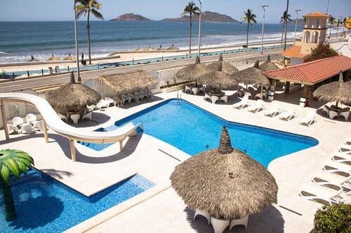 . Hotel Sands Arenas