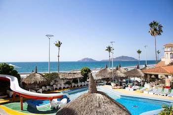 Hotel - Hotel Sands Arenas