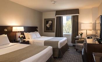 Park View Room, 2 Queen Beds