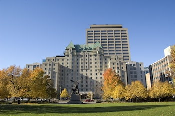 Lord Elgin Hotel Ottawa