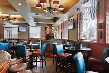 Sandman Hotel Vancouver Airport - Family Dining  - #0