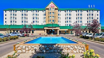 Hotel - Best Western Plus Winnipeg Airport Hotel