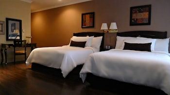 Grand Double Room, 2 Queen Beds