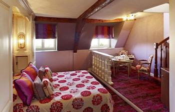 Hotel - Hostellerie de la Pommeraie by Popinns