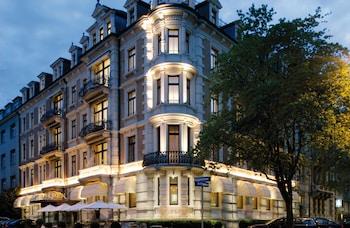 Hotel - ALDEN Suite Hotel Splügenschloss Zurich