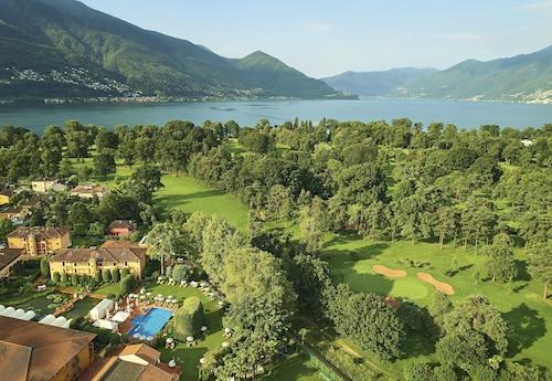 . Giardino Ascona