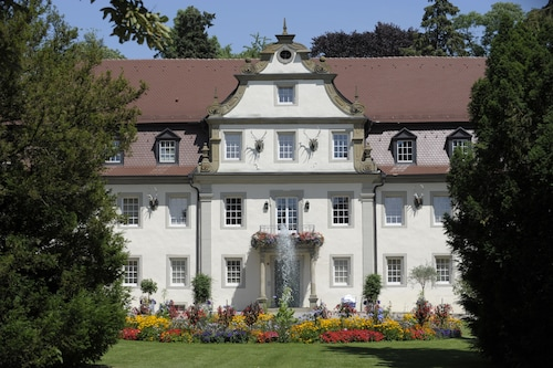 Wald & Schlosshotel Friedrichsruhe, Hohenlohekreis