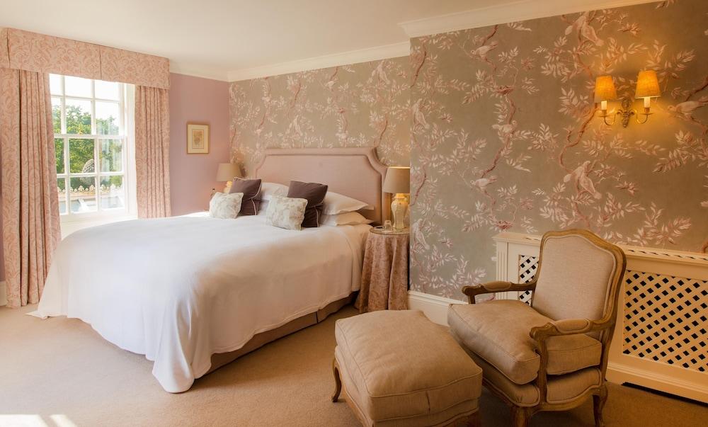 Chewton Glen Hotel & Spa, Dorset