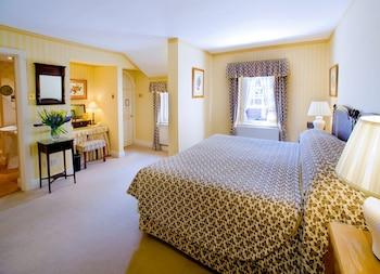 Süit, 1 Yatak Odası (courtyard)