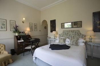 Deluxe Tek Büyük Yataklı Oda (main House )