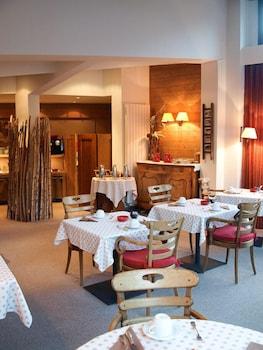 Hotel - Le Ski d'Or