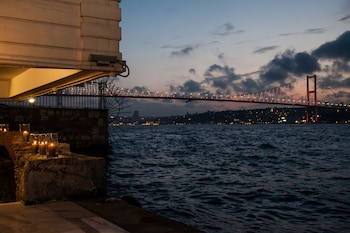 Bosphorus Palace Hotel - Special Class - View from Hotel  - #0