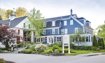Hotel - White Barn Inn And Spa