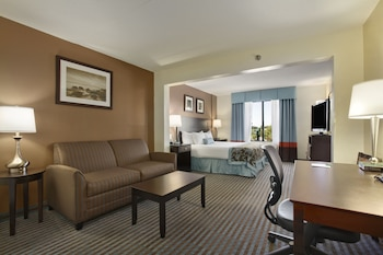 Hotel - Wingate by Wyndham - Wilmington