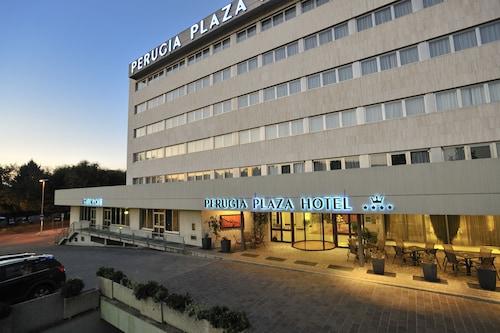 __{offers.Best_flights}__ Hotel Perugia Plaza