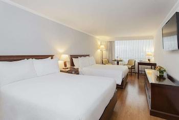 Premium Room, 2 Twin Beds, Non Smoking