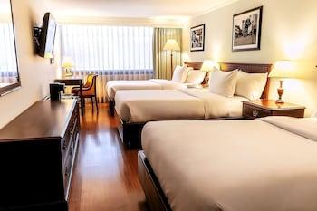 Premium Room, 3 Twin Beds, Non Smoking