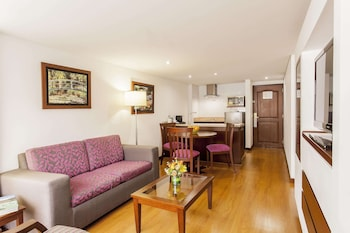 Suite, 2 Twin Beds, Non Smoking (1 bedroom)