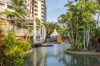 凱恩斯雷吉斯海濱大道渡假飯店 Rydges Esplanade Resort Cairns