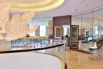 吉隆坡帝盛酒店