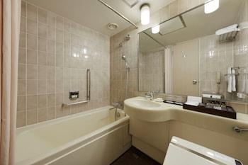 GRAND PRINCE HOTEL TAKANAWA Bathroom
