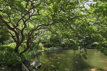GRAND PRINCE HOTEL TAKANAWA Garden
