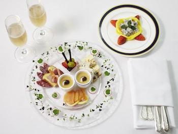 GRAND PRINCE HOTEL TAKANAWA In-Room Dining