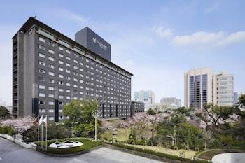 GRAND PRINCE HOTEL TAKANAWA Exterior