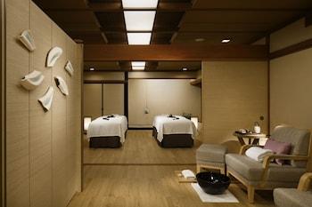 GRAND PRINCE HOTEL TAKANAWA Spa