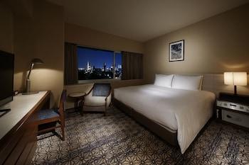 GRAND PRINCE HOTEL TAKANAWA Room