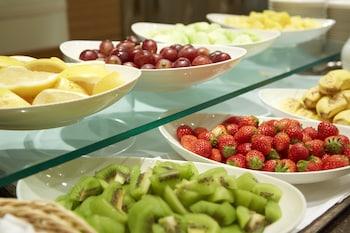GRAND PRINCE HOTEL TAKANAWA Food and Drink